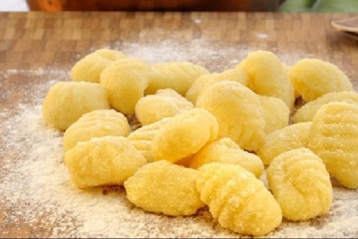 come preparare gnocchi di patate - Come Cucinare Gli Gnocchi Di Patate
